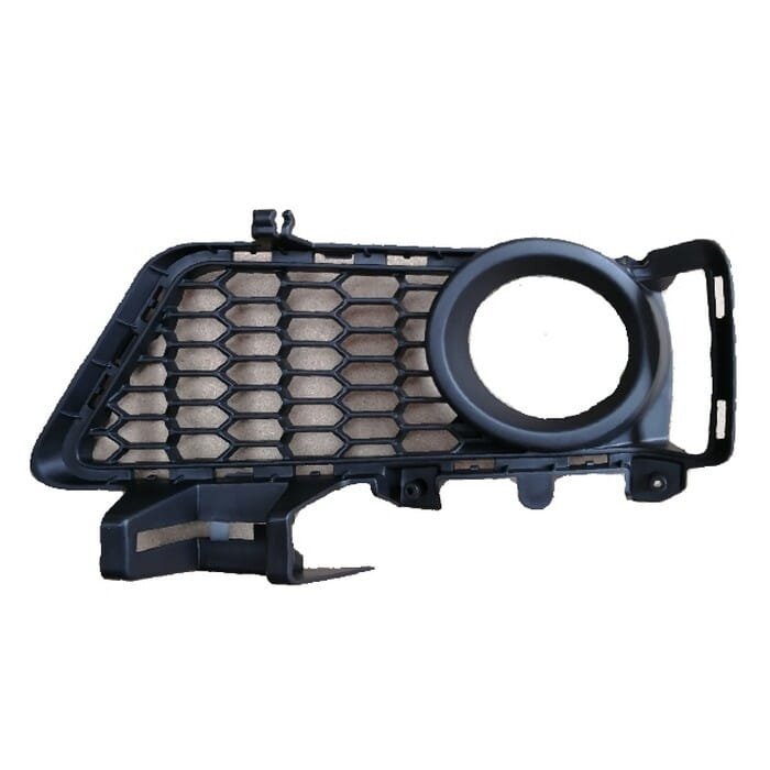Bmw F30 Motor Sport Front Bumper Grill With Spot Light Holes Right