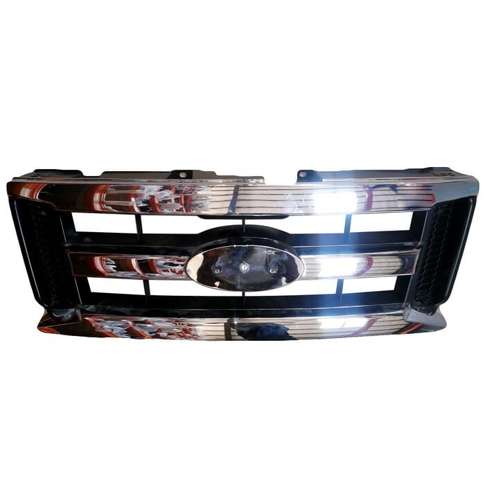 Ford Ranger T5  Main Grill