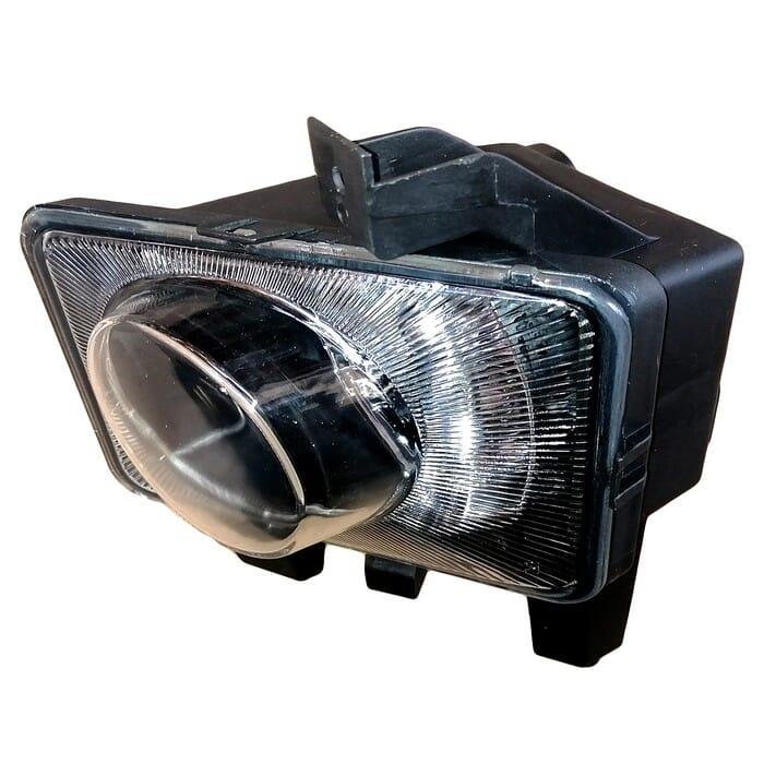 Chevrolet Utility Spot Light Left
