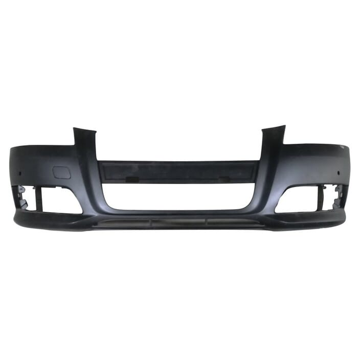 Audi A3 Front Bumper With Pdc Hole