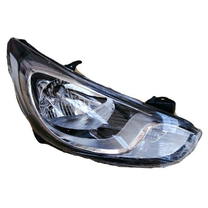 Hyundai Accent Mk 5 Headlight Left
