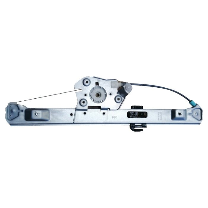 Bmw E90 Rear Window Mechanisim Electrical Right
