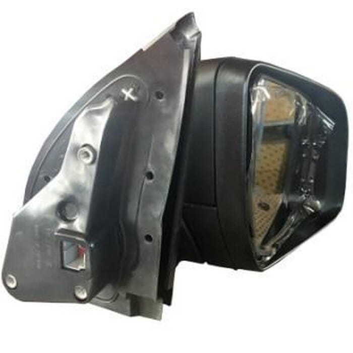 Ford Ranger T6 Door Mirror Electric Black Right