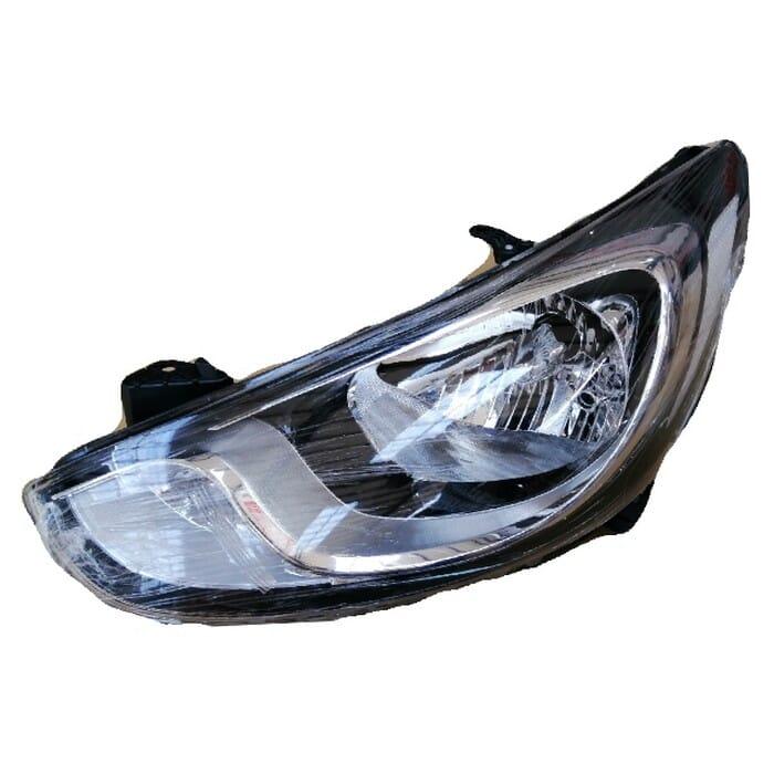 Hyundai Accent  Mk 5 Headlight Right