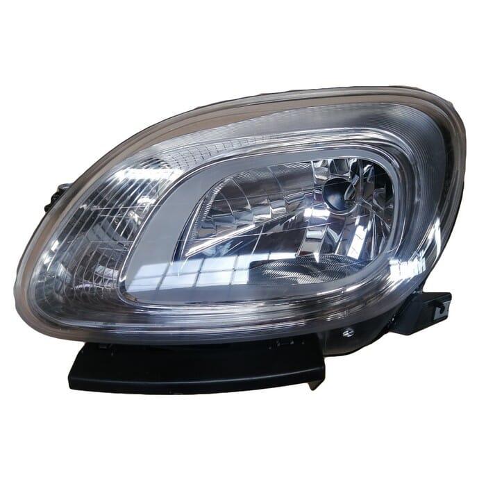 Fiat Panda Headlight Electrical Left