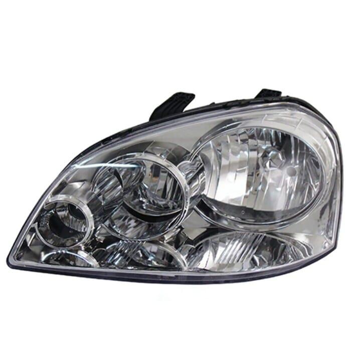 Chevrolet Optra Headlight Manual Left