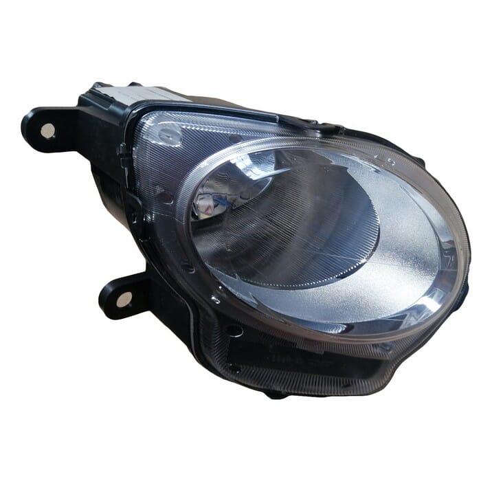 Fiat 500 Headlight Assist Right
