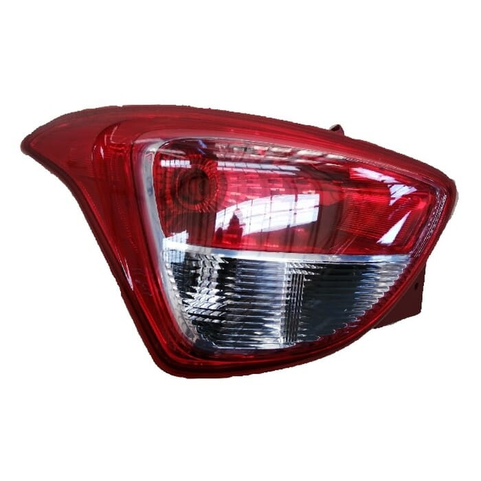 Hyundai I10-grand Tail Light Left