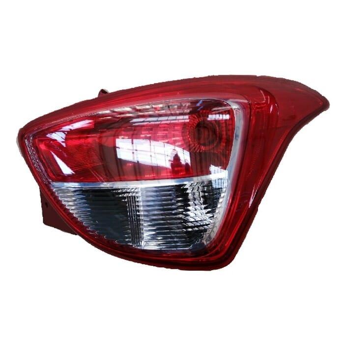 Hyundai I10-grand Tail Light Right