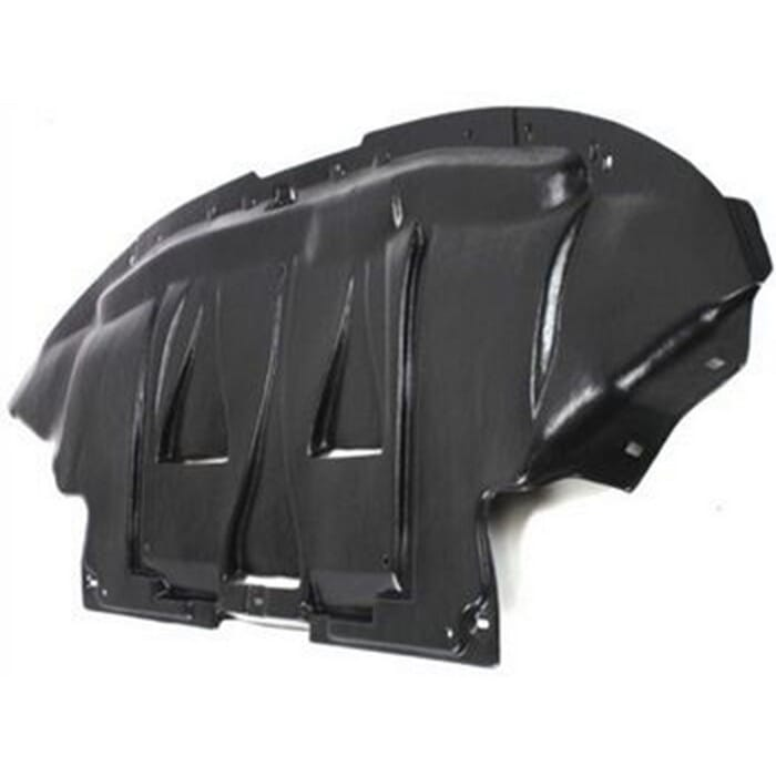 Audi A4 Lower Engine Cover Rear