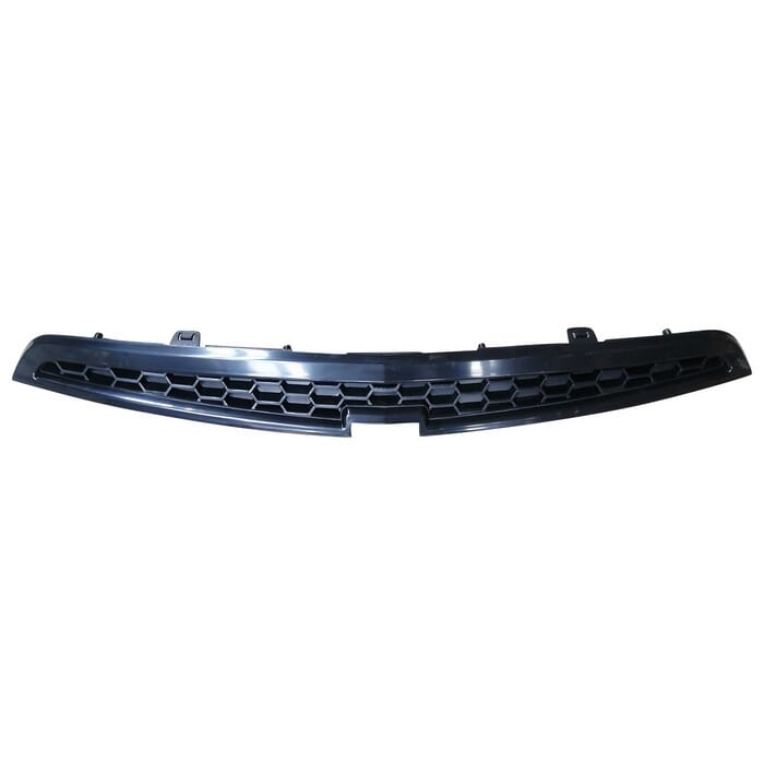 Chevrolet Spark Mk 3 Main Grill With Black Beading Upper