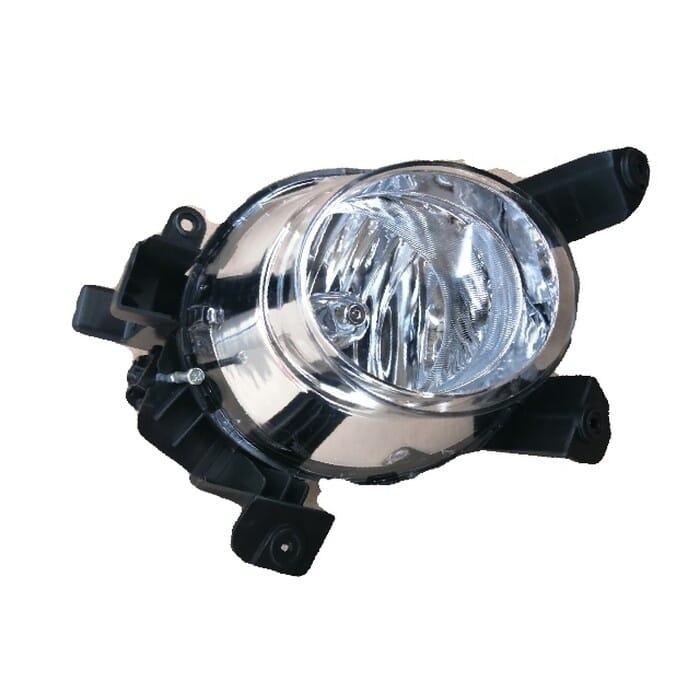 Hyundai I10-grand Spotlight Right