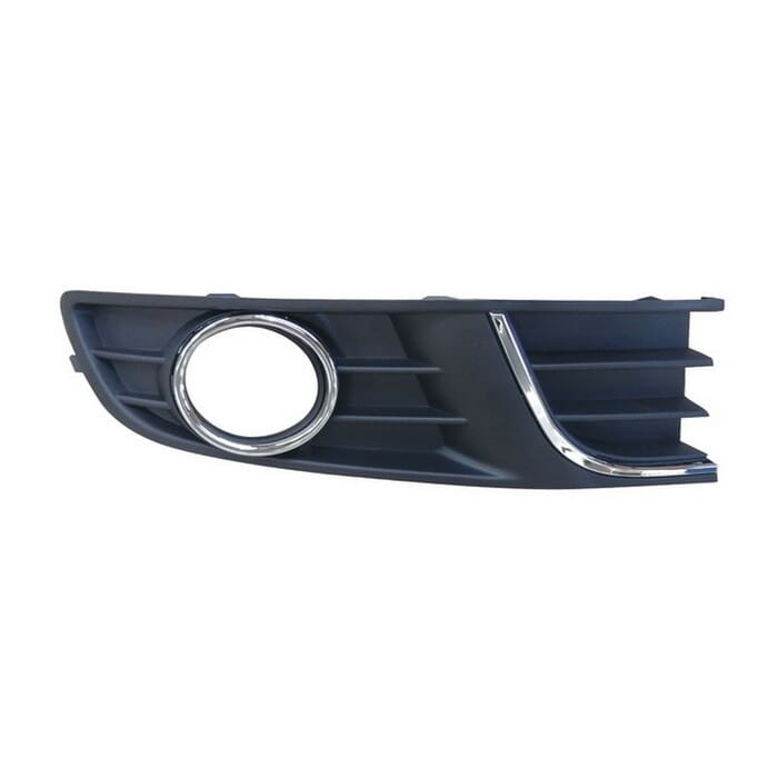 Volkswagen Polo Vivo Front Bumper Grill With Spot Light Hole Right