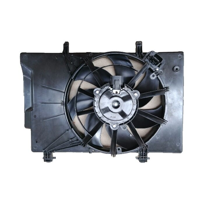 Ford Fiesta Mk 4 Radiator Fan Set With Risistor And Aircon