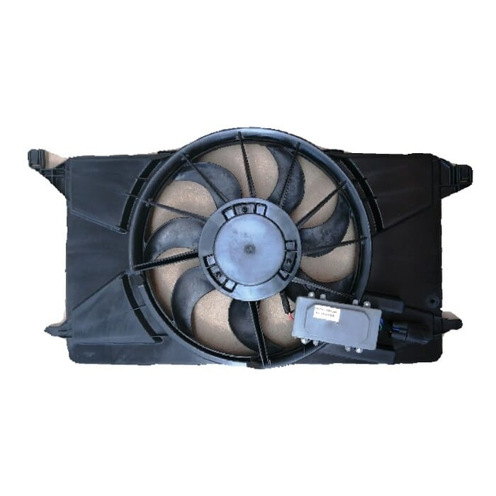 Ford Focus Mk 4 1,6, 2,0 Radiator Fan Set Comp