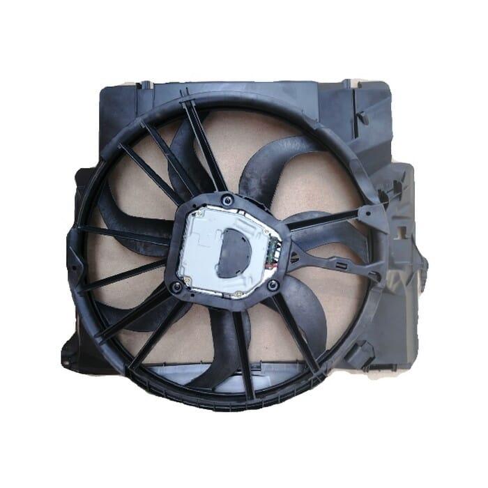 Bmw E90 Diesel Radiator Fan Set Comp