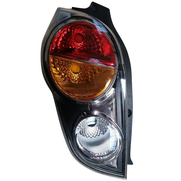 Chevrolet Spark Mk 3 Tail Light Left