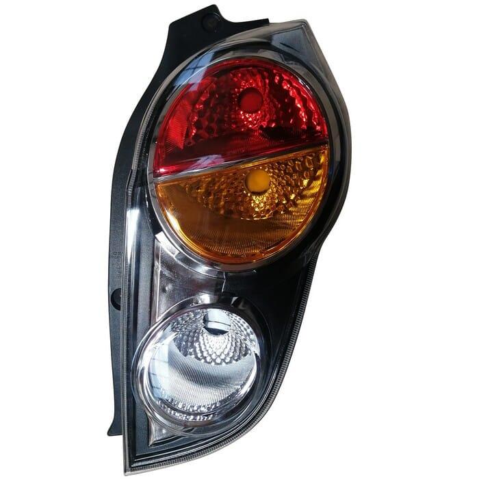 Chevrolet Spark Mk 3 Tail Light Right