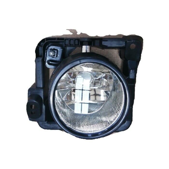 Honda Accord Mk 7 Spotlight Right