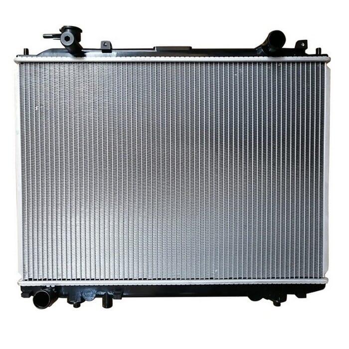 Ford Ranger 2,2 Manual Radiator