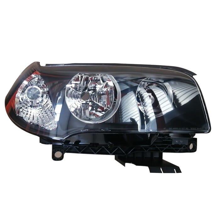 Bmw X3 Headlight Elec Right