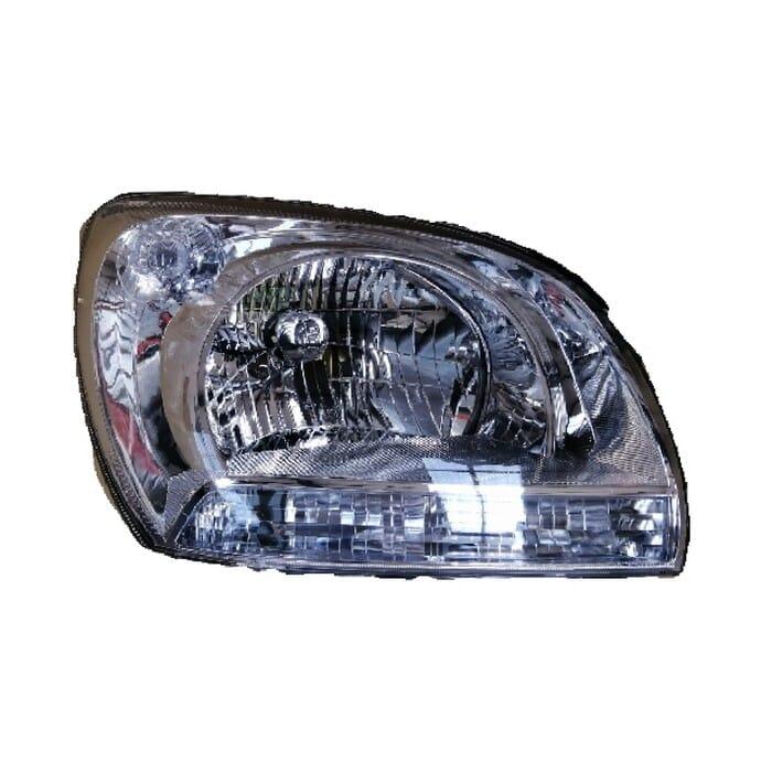 Kia Sportage Headlight Right