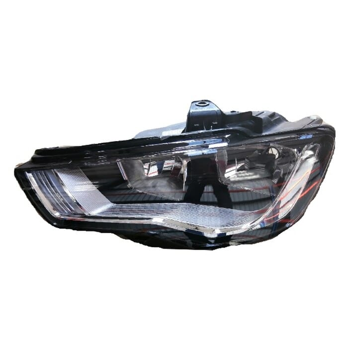 Audi A3 Headlight Electrical Left