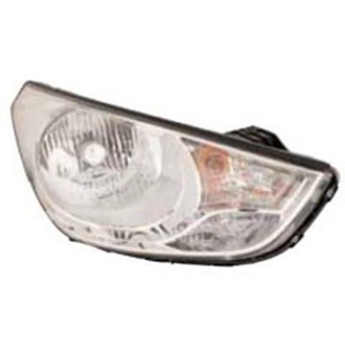 Hyundai Ix35 Headlight Right