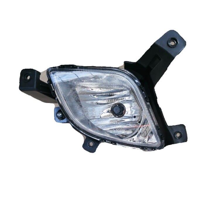 Hyundai Ix35 Spotlight Left