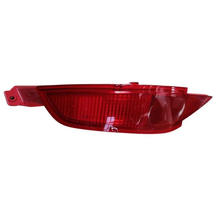 Ford Fiesta Mk 4 Rear Reflector Left