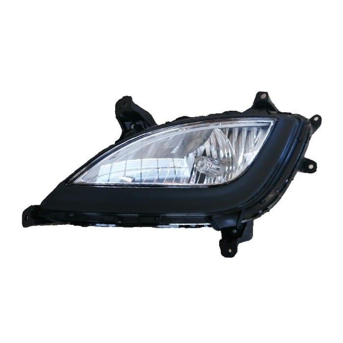 Hyundai I20 Facelift Spot Light Left