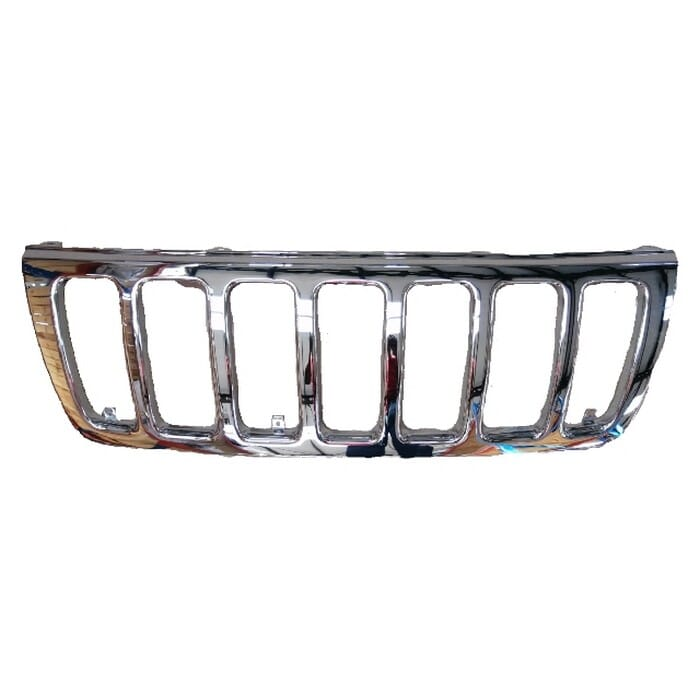 Jeep Grand-cherokee Wj Mk 2 Outer Grill Chrome