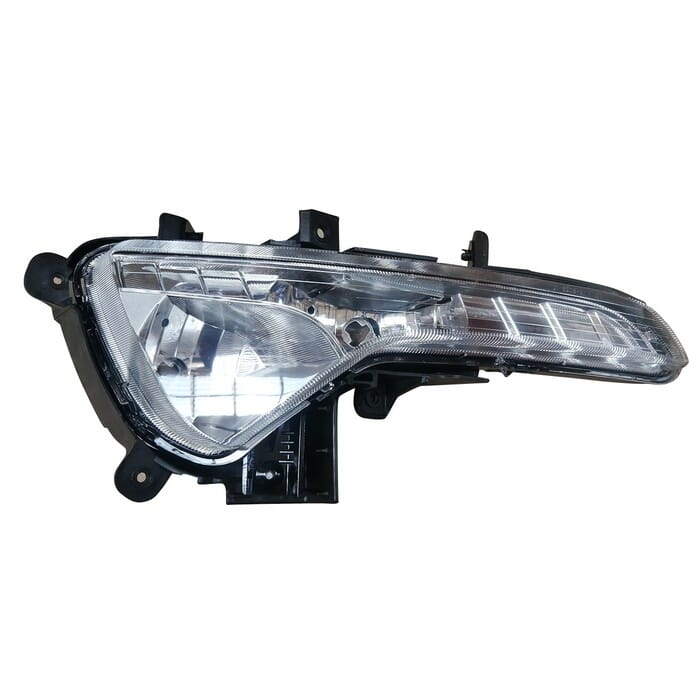 Kia Sportage Mk 3 Spot Light Right