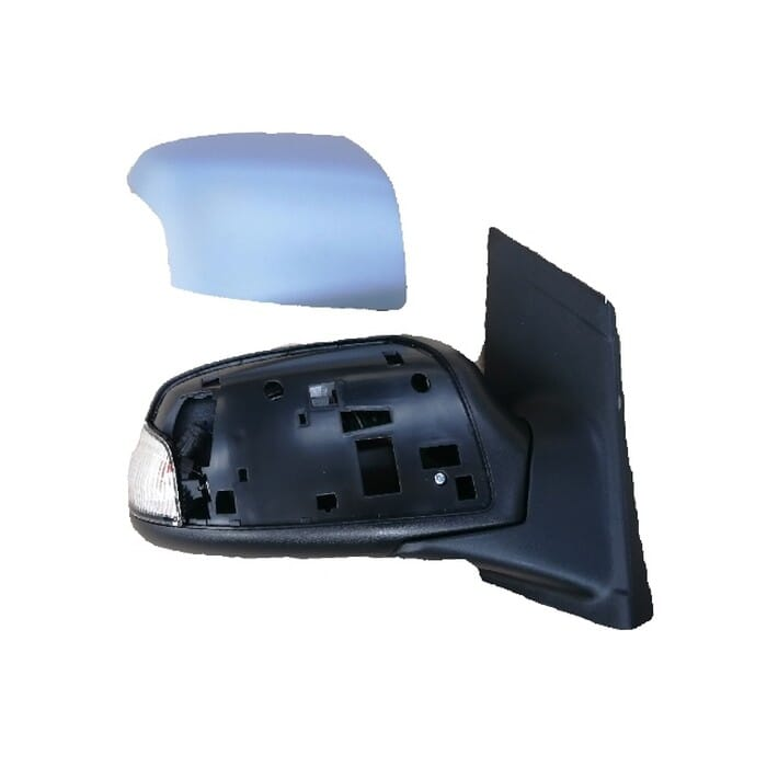Ford Focus Mk 2, St Elec Door Mirror Takes Ind Right