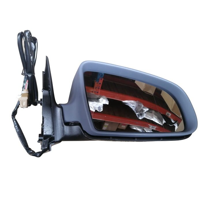Audi A4 B6 Door Mirror Electric 7 Pin (takes Heater)  Right