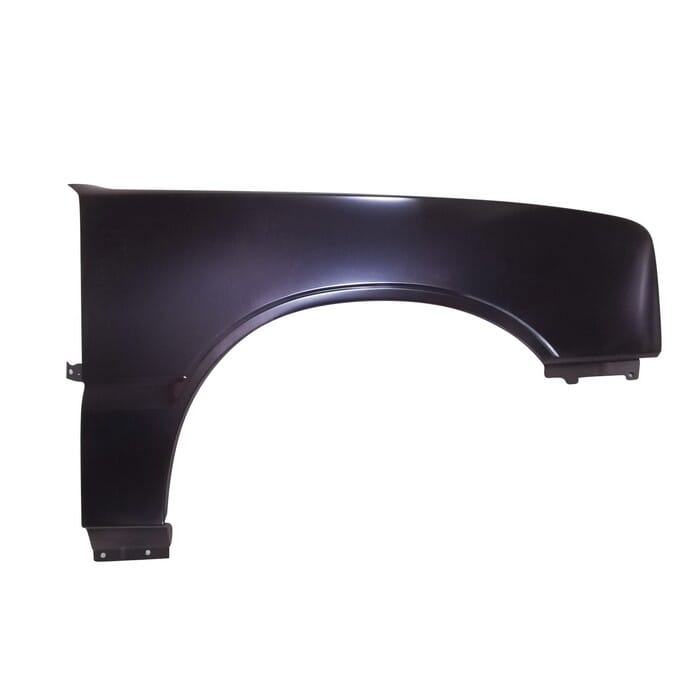 Isuzu Kb250 Kb300 Front Fender With No Marker Hole Right