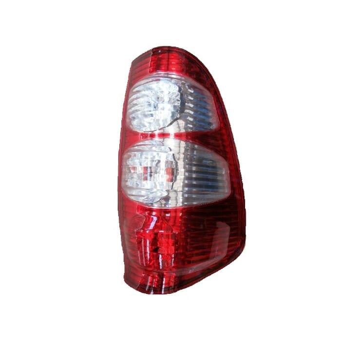 Gwm Gwm Steed Mk 5 D-cab Tail Light Left