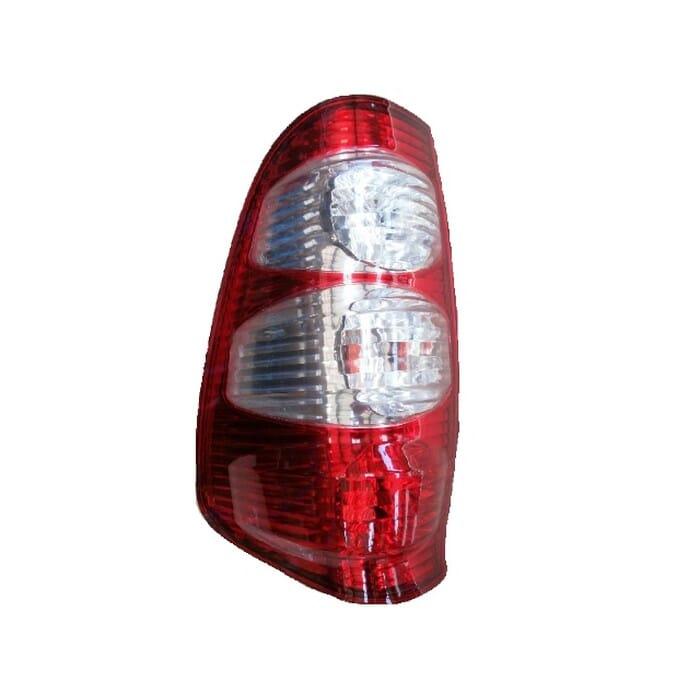 Gwm Gwm Steed Mk 5 D-cab Tail Light Right