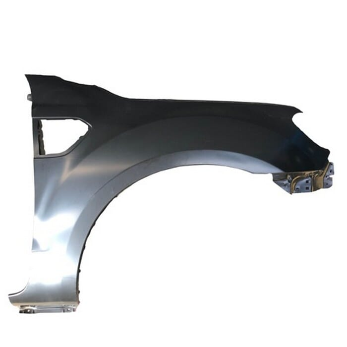 Ford Ranger T7 Front Fender With Vent Hole Right