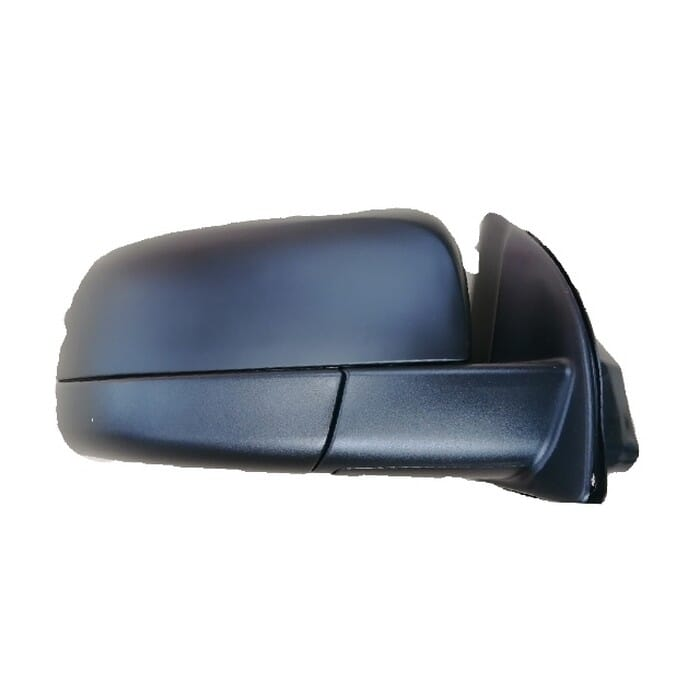 Ford Ranger T7 Door Mirror Electric Black Right