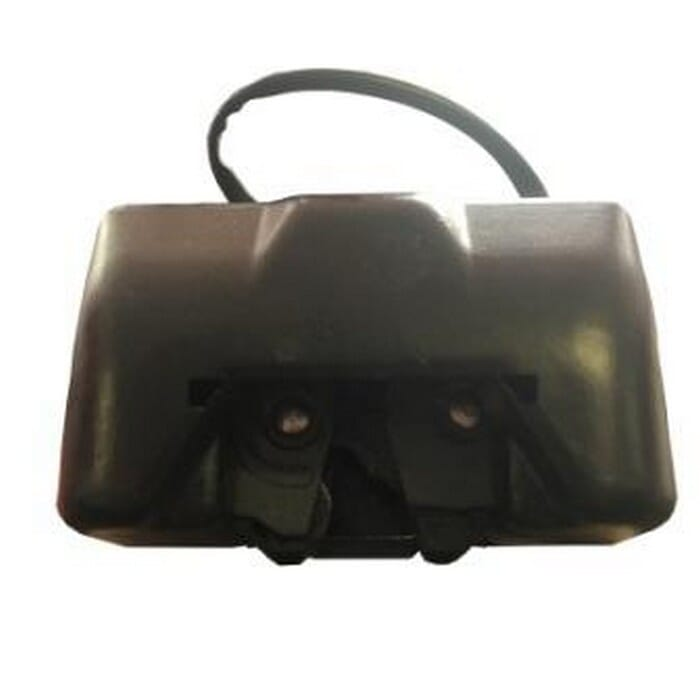 Cam Inyathi Tail Gate Lock With Step