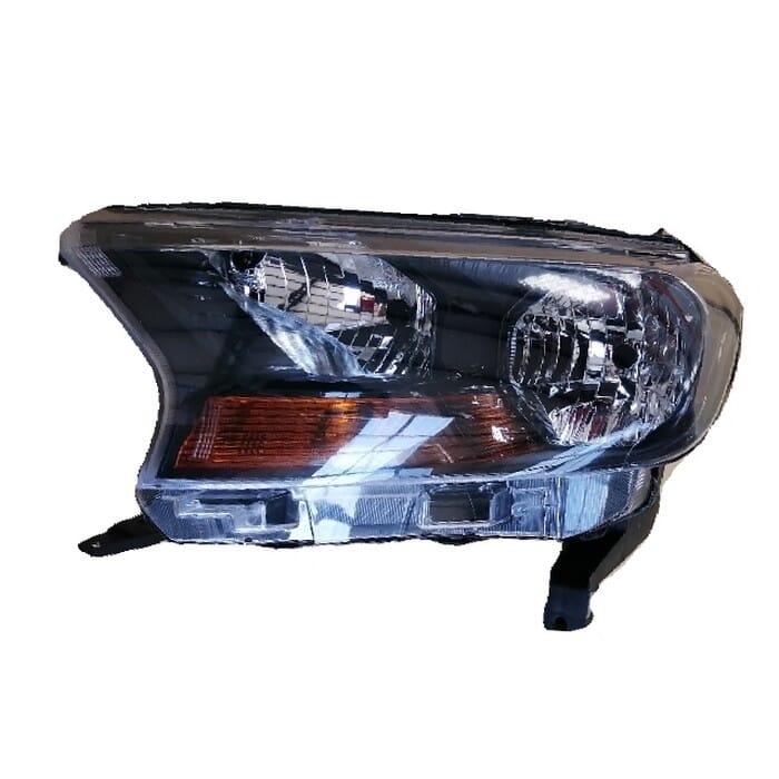 Ford Ranger T7 Headlight Elec Drl Takes Motor Left
