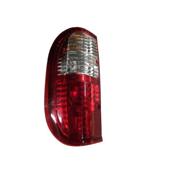 Ford Ranger Mk 2 Tail Light Red And White Left