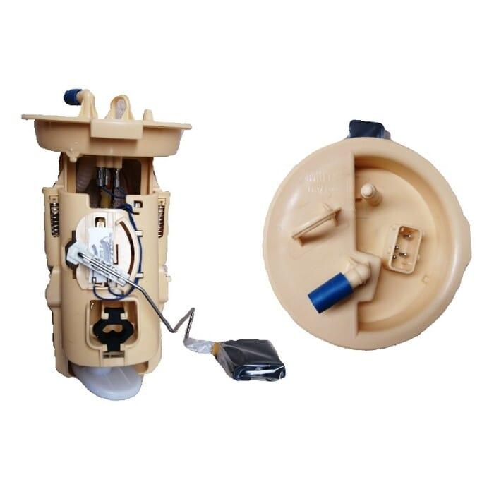 Bmw E46 Diesel Fuel Pump With Gauge