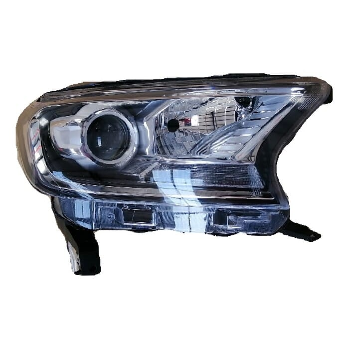 Ford Ranger T7 Headlight Projection Type Right
