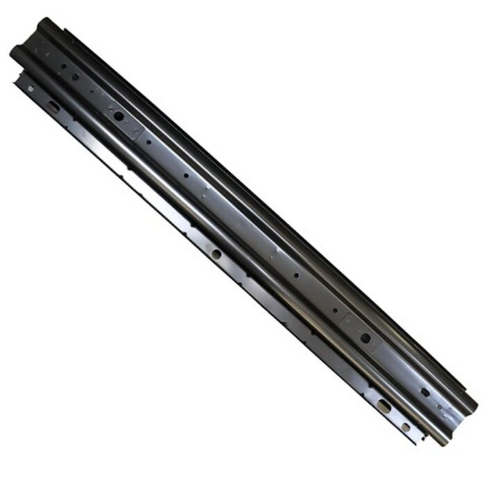 Ford Ranger T7 2wd, 4wd , (t6 4wd) Front Bumper Stiffener