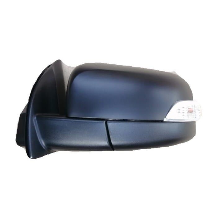 Ford Ranger T7 Door Mirror Electrical Auto Fold Black Left