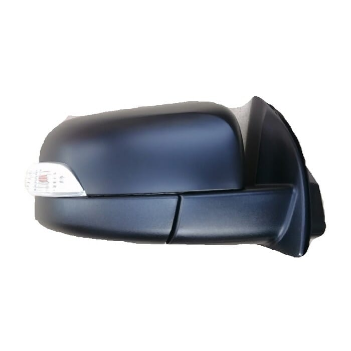 Ford Ranger T7 Door Mirror Electrical Auto Fold Black Right
