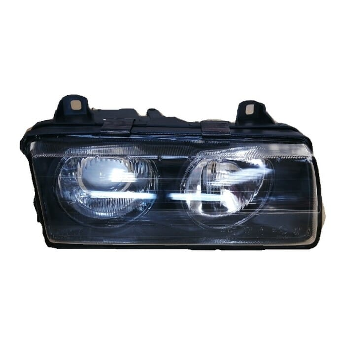 Bmw E36 Preface Headlight Right