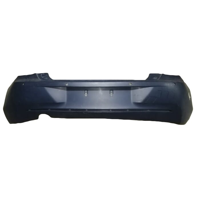 Bmw F20 B1 Rear Bumper Takes Pdc With Beading